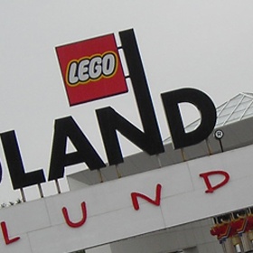 Do Legolandu w październiku za 78 zł