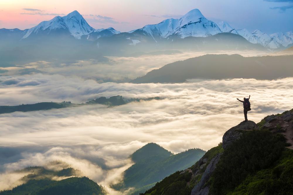 Wycieczki w góry – jakie wyposażenie zabrać ze sobą?