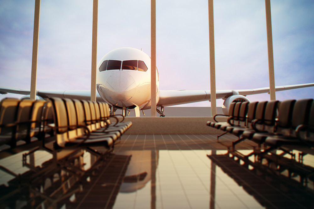 Kiedy i gdzie szukać promocji lotniczych, czyli podróżowanie nie tylko dla bogatych