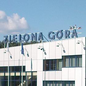 Lotnisko Zielona Góra