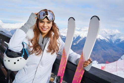 Wyjazd na narty z biurem podróży