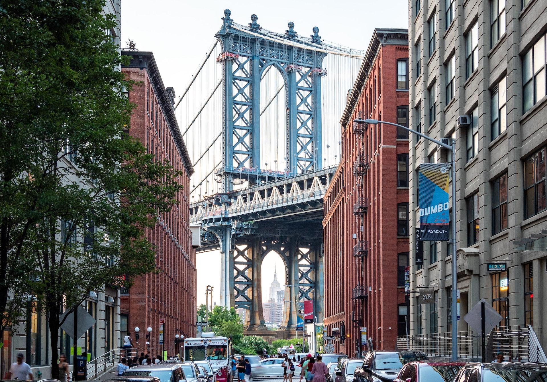 Wakacje w Nowym Jorku – co warto zobaczyć?