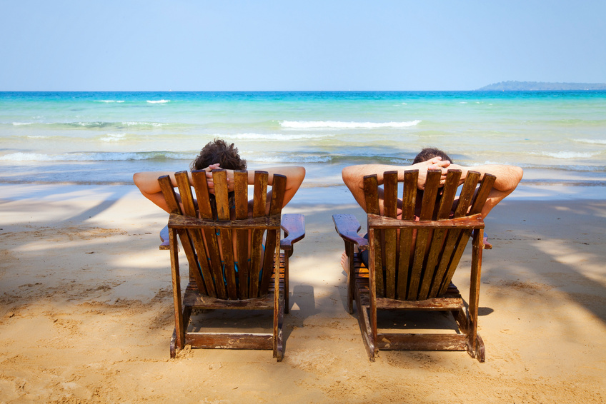 Dokąd polecimy na wakacje 2016?