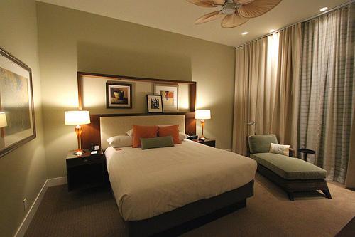 Pokoje w hotelu: co oznacza Junior Suite?