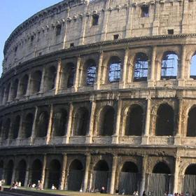 Rzym – zachwyca od zawsze