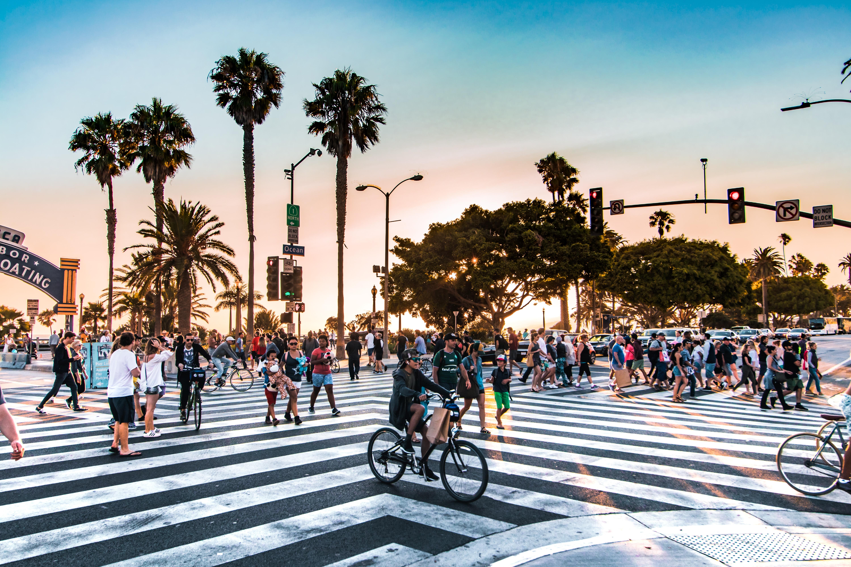 Atrakcje Los Angeles – co koniecznie trzeba zobaczyć?